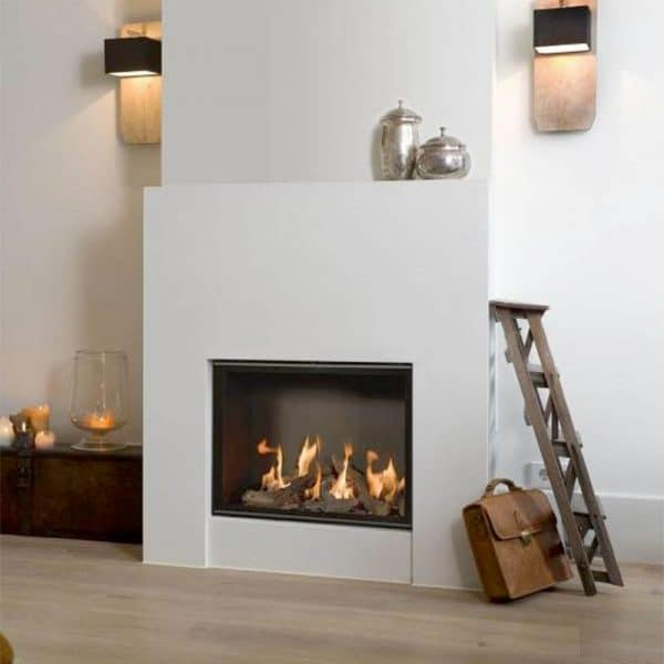Bellfires Derby Small 3 Gashaard