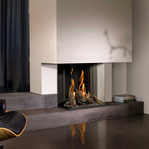 Bellfires Smart Bell Panorama 45 Gashaard